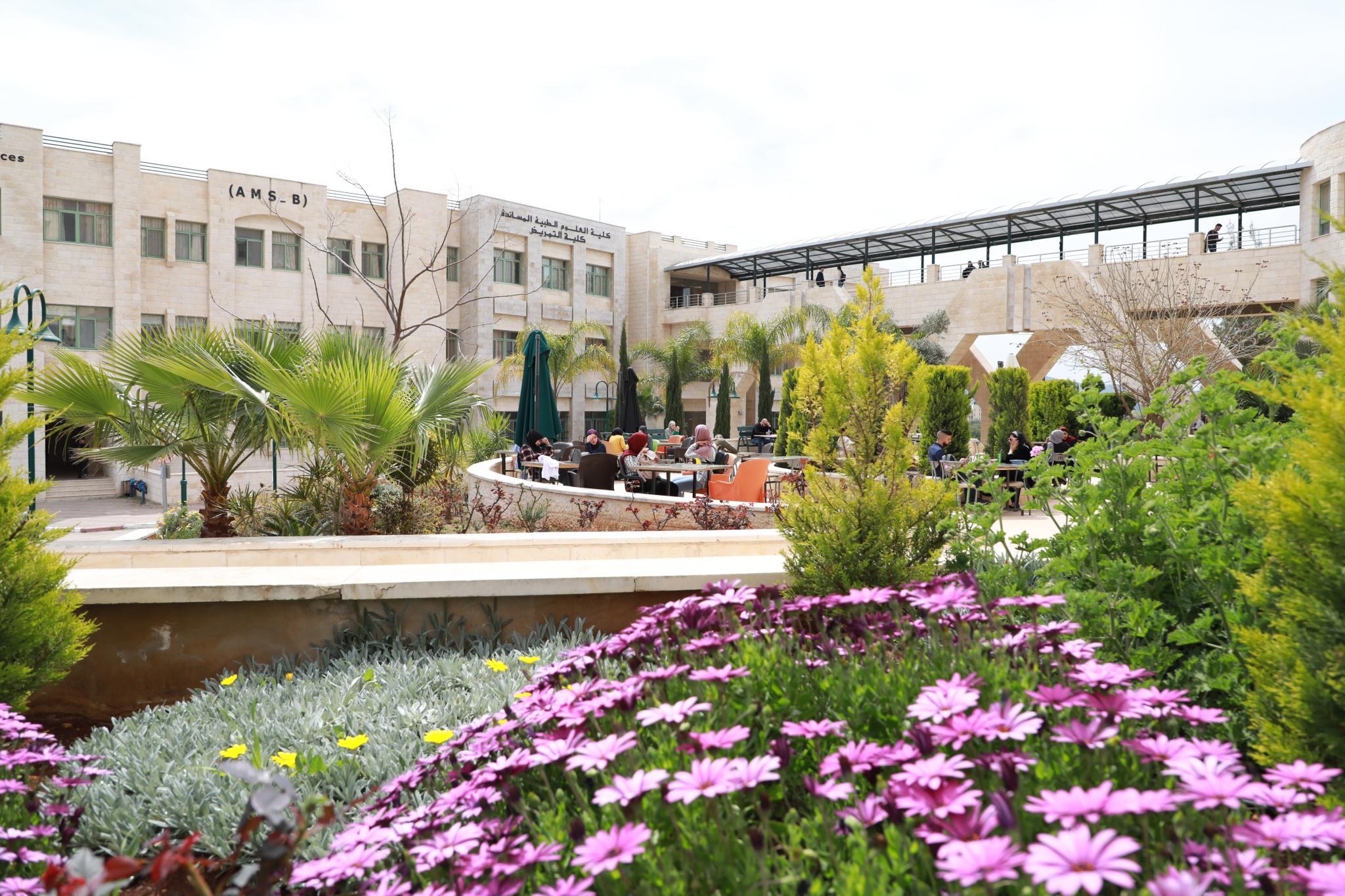 الجامعة تستحدث برنامج البكالوريوس في علم الأطراف الصناعية والأجهزة المساعدة الأول من نوعه في فلسطين