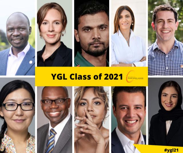 المنتدى الاقتصادي العالمي يختار الدكتورة دلال عريقات نائب رئيس الجامعة للعلاقات الدولية ضمن قيادات العالم الشباب الأكثر إلهاماً ومسؤولية لعام 2021