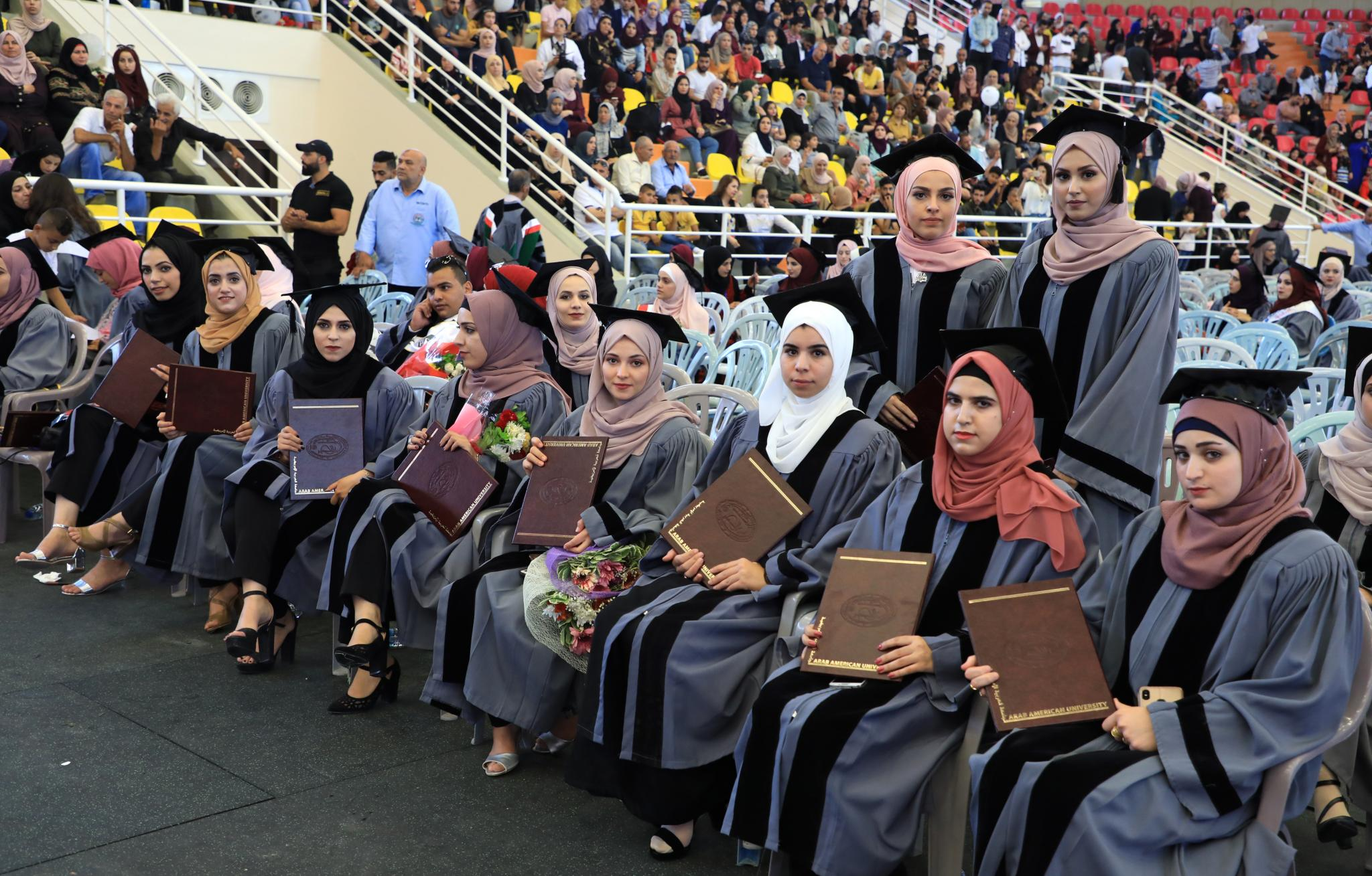 16th  Batch Commencement