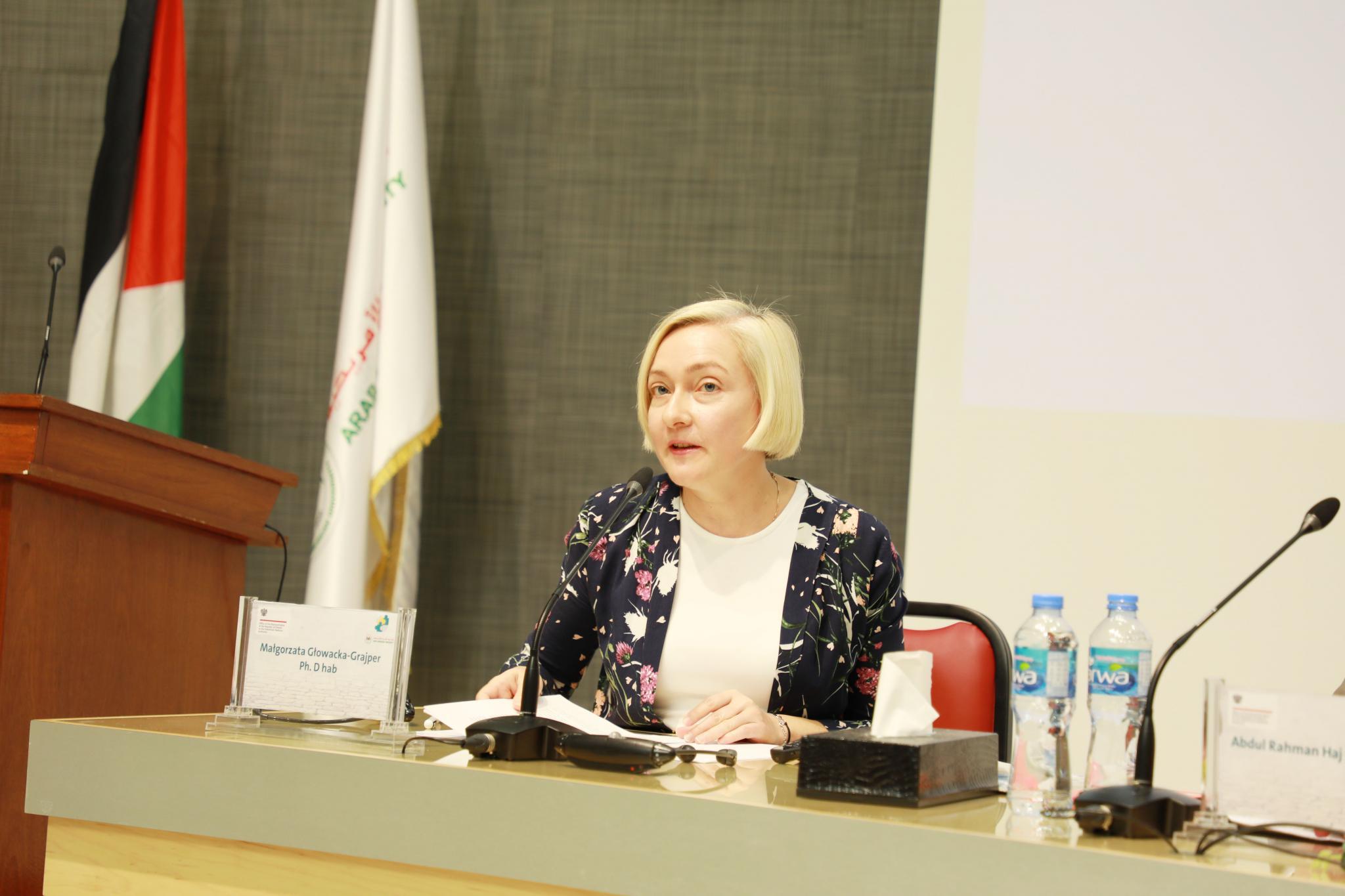 Dr. Małgorzata Głowacka-Grajper