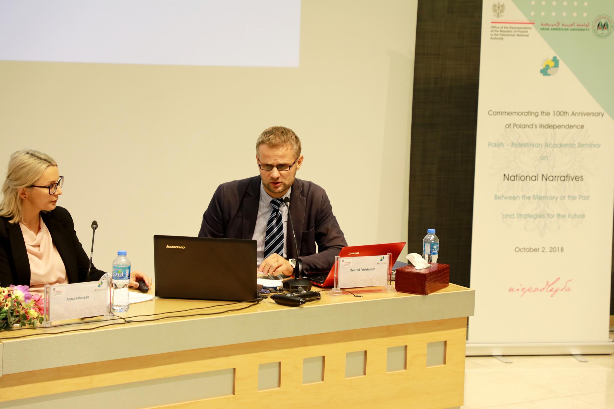 Dr. Konrad Pędziwiatr