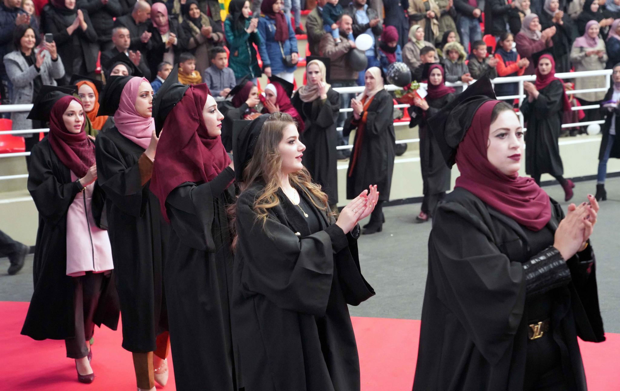 Part of the Graduation