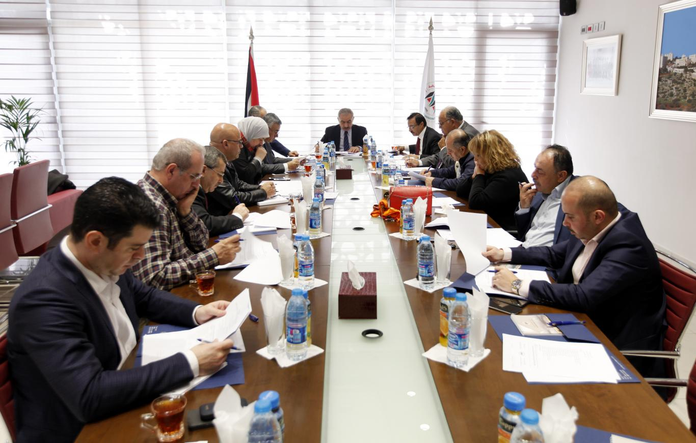University Board of Trustees during their periodic meeting
