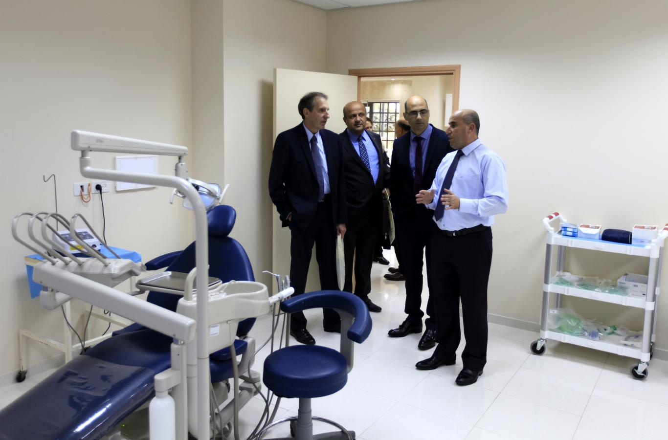 Visiting Faculty of Dentistry