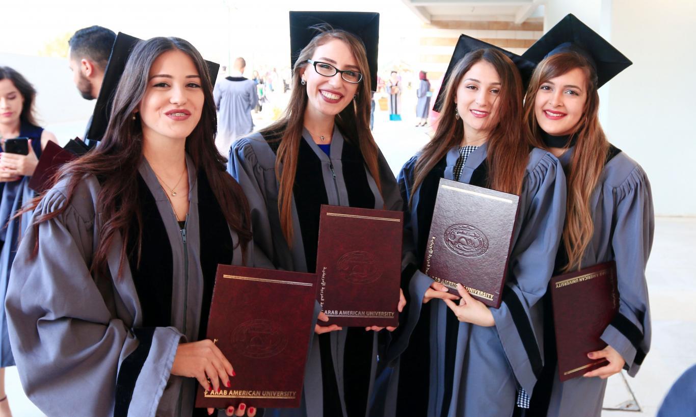 14th cohort graduation ceremony 2017