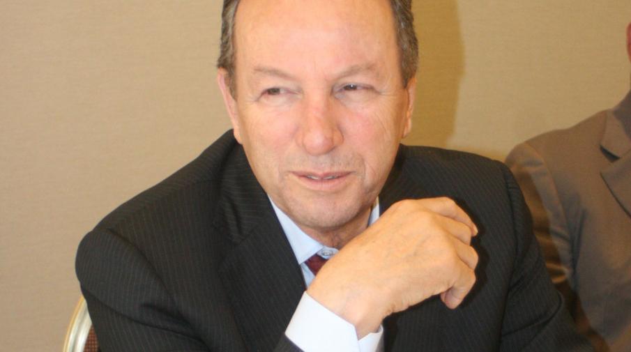 المهندس عبد الحليم موحد