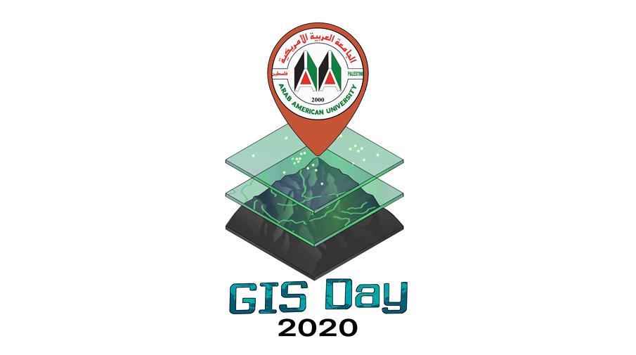 اليوم العالمي لنظم المعلومات الجغرافية 2020: اكتشف العالم من خلال نظم المعلومات الجغرافية