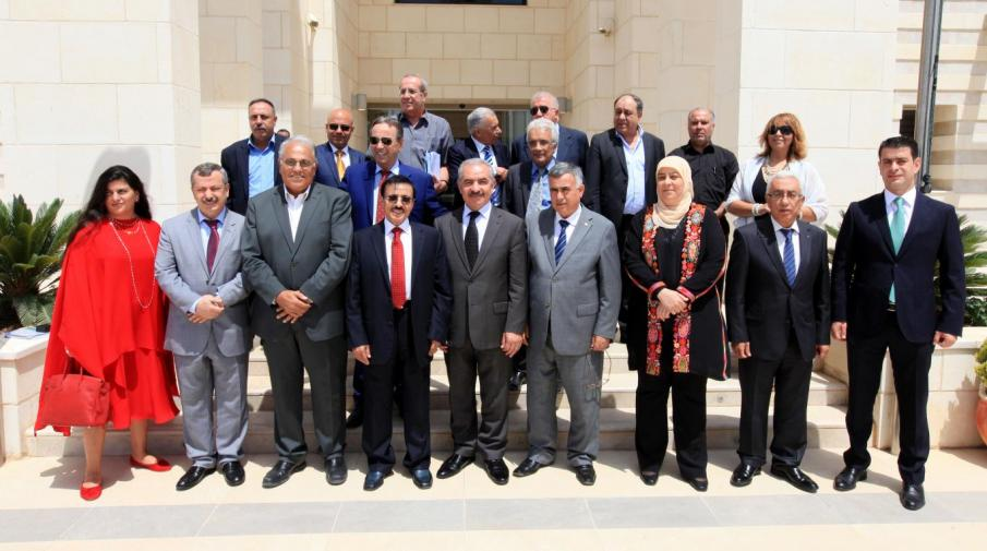 Arab American University Board of Trustees discusses academic and administrative development and promoting scientific research