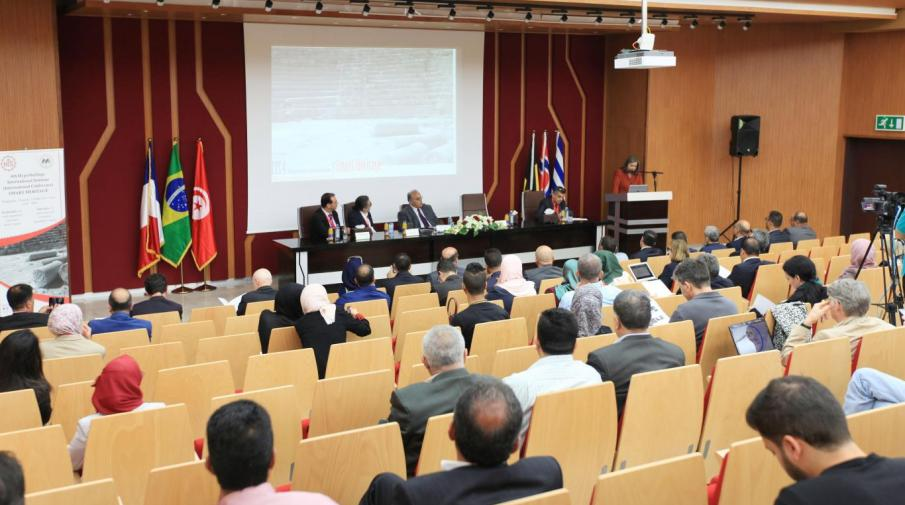 The 4th International Digital-Heritage Conference launching