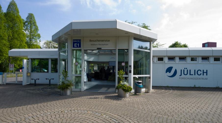 Jülich Research Center, Germany