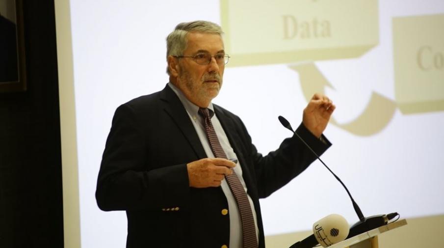 Professor John Dugger