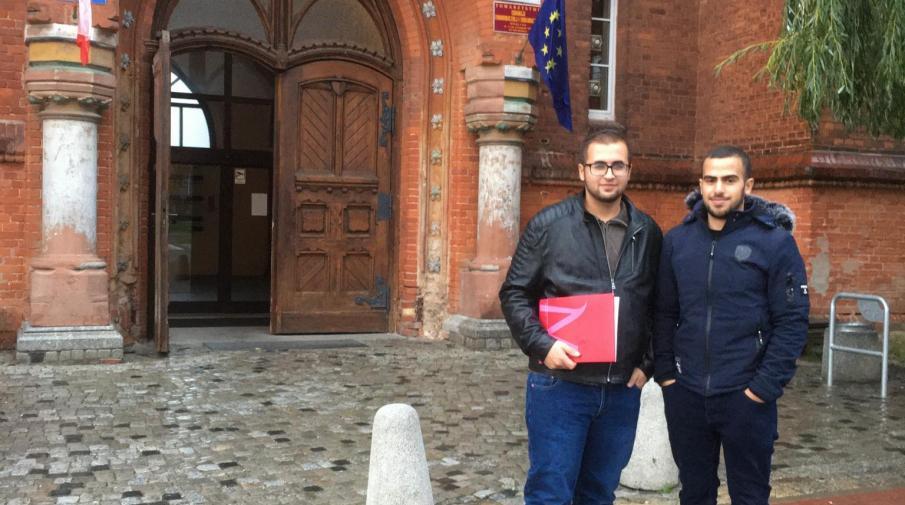 الجامعة تعلن عن إطلاق أول تبادل أكاديمي للطلاب مع جامعة Powiślańska البولندية