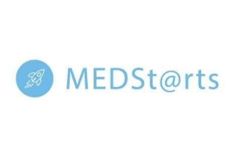 """A Team of Researchers from AAUP Qualified for the Final Stage of the """"Medst@rts"""" Project Funded by the EU"""