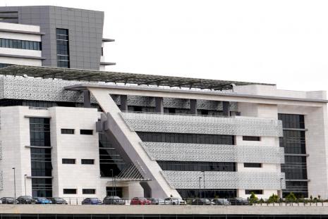 AAUP - Ramallah Campus