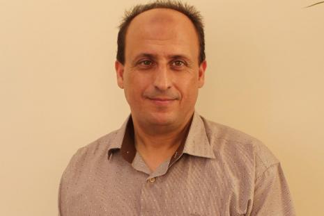 Prof. Dr. Qasrawi