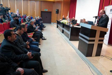 Part of the Seminar