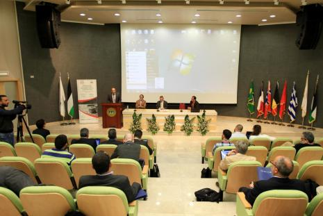 From the 4th International Digital-Heritage Conference
