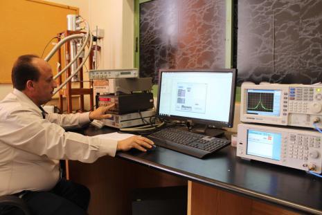 Prof. Atef Qasrawi