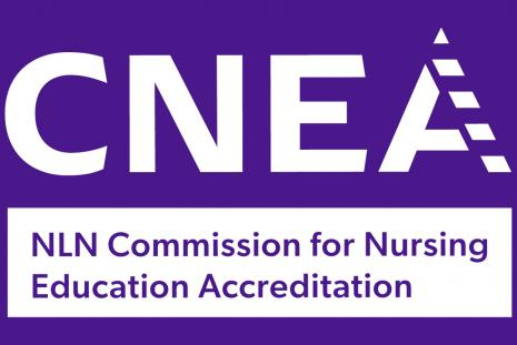 """The Arab American University is in the process of obtaining an American accreditation of its undergraduate and graduate Nursing programs from the"""" National League for Nursing commission for Nursing Education Accreditation"""" (NLN CNEA)"""