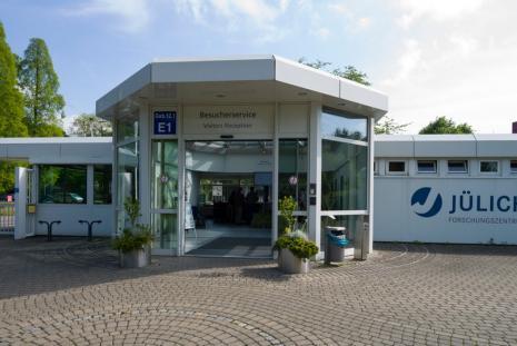 مركز أبحاث يوليش في المانيا