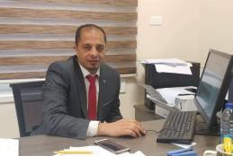 Mr. Oday Daraghmih
