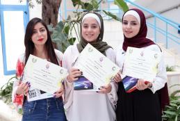 """الجامعة تنظم ورشة عمل بعنوان """"التوعية بأسس ومخاطر الأمن السيبراني"""""""