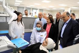 The opening of new dental clinics