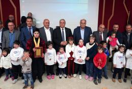 University and Al Rahim Society celebrate Down Syndrome International Day