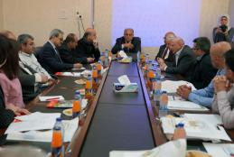 University and Galilee Society discuss ways of joint cooperation