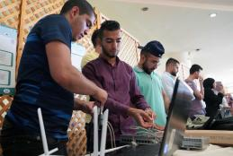 The University organizes Technology & Engineering Day- The 10th