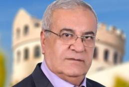 Prof. Khaled Abu Asbeh