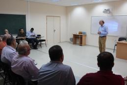 Part of the specialized lecture in financial and banking researches