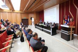 افتتاح المؤتمر الدولي الرابع في التراث الرقمي