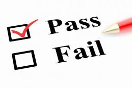 """Announcement To all Faculty of Graduate Studies Students: A Guideline on How to Choose the """" Pass/ Fail """" Evaluation for the Spring Semester 2019/2020 Courses"""