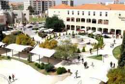 Arab American University