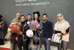 Graduation Ceremony of the Postgraduate Programs for the Academic Year 2018\2019