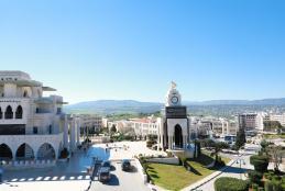 University Landscape