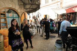 Cultural Tourism Tour in Jenin