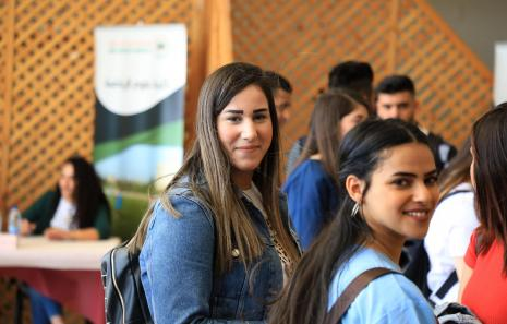Open Day for Students of 48 Territories 2019