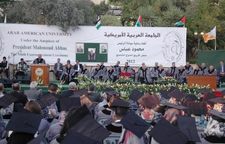 9th Commencement Ceremony