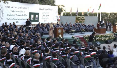 10th Commencement Ceremony