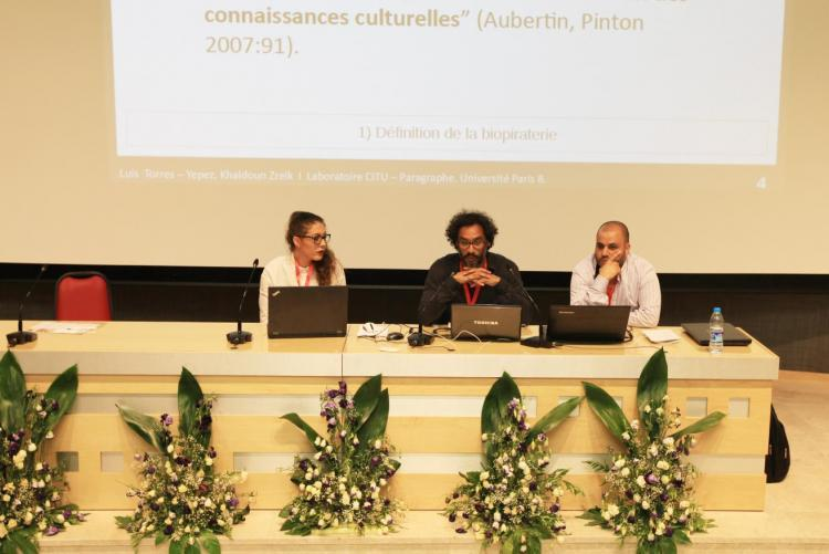 AAUJ Concludes the Fourth International Conference on Digital Heritage with Arab and International Participation