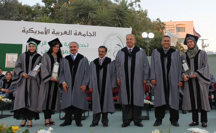 11th Commencement Ceremony