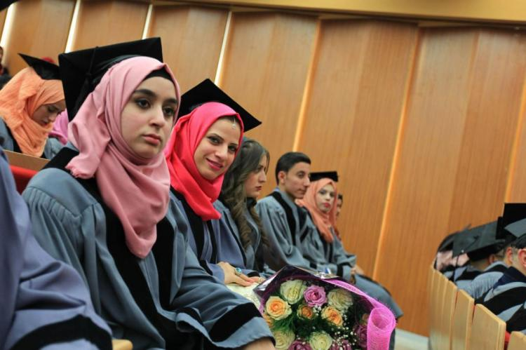 12th Commencement Ceremony