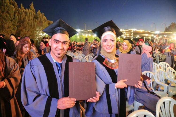 13th Commencement Ceremony